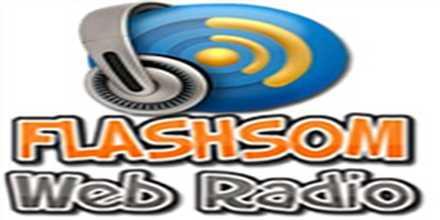 Flash Som Web Radio