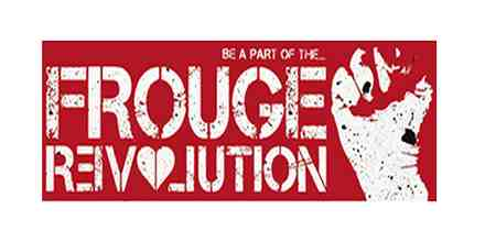Frouge Revolution
