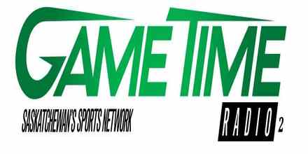 Game Time Radio 2