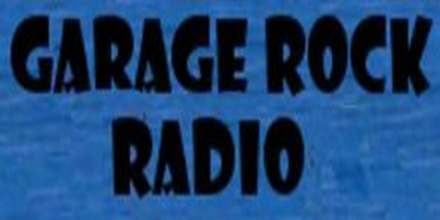 Garage Rock Radio