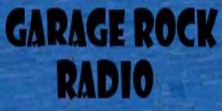 Garage Rock Radio