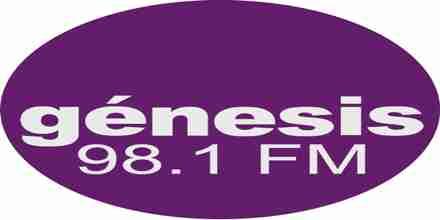 Genesis 98.1 FM