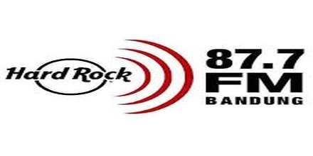 Hard Rock 87.7 Bandung