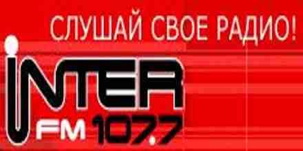 Inter FM 107.7