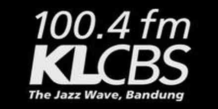 KLCBS 100.4 FM-