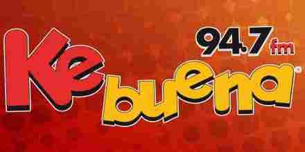 Ke Buena 94.7 FM