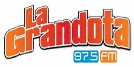La Grandota 97.5 FM