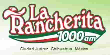Le Rancherita 1000 AM