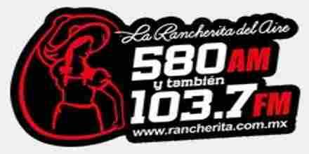 Die Rancherita 103.7 FM