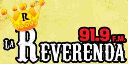 La Reverenda 91.9 FM