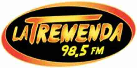 هائل 98.5 FM