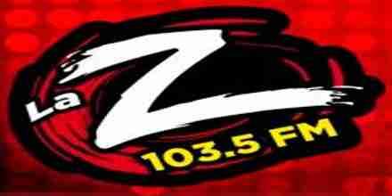 Z 103.5 FM