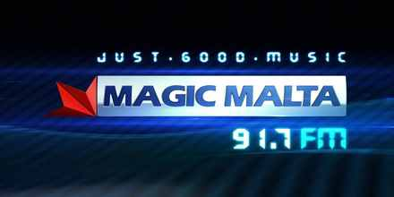 Magic Malta 91.7