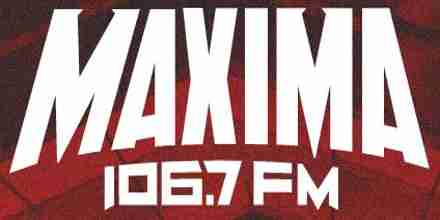 Maxima 106.7 FM
