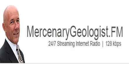 Mercenary Geologist FM