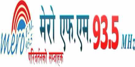 Mero FM 93.5