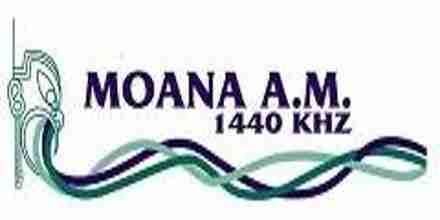 Moana AM