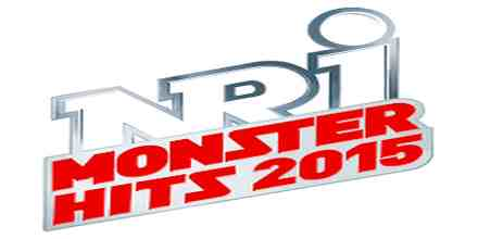 NRJ Monster Hits 2015