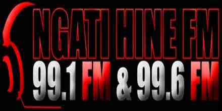 Ngati Hine FM