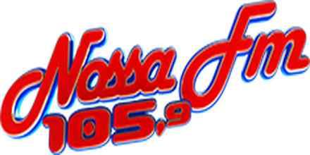 Nossa FM 105.9