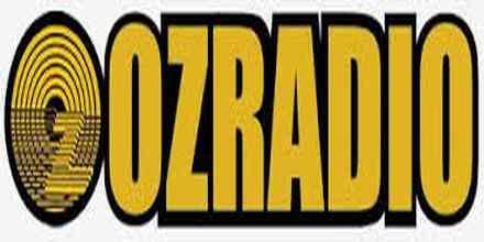 OZ Radio Bali