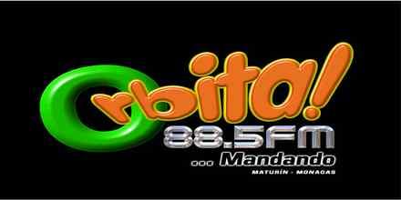 Órbita 88.5 FM