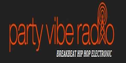 Party Vibe Radio Breakbeat Hip Hop Electronic