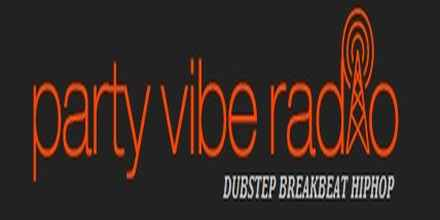 Party Vibe Radio Dubstep Breakbeat Hiphop