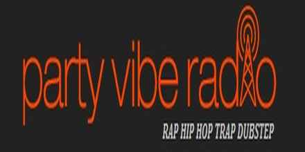 Party Vibe Radio Rap Hip Hop Trap Dubstep