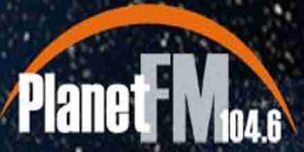 Planet FM 104.6