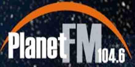 Planet FM 104.6