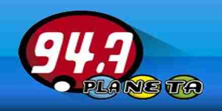 Planet 94.7