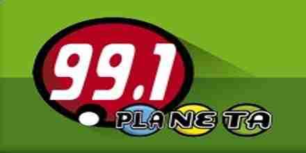 Planet 99.1