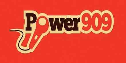 Fuqi 909