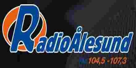 Radio Alesund