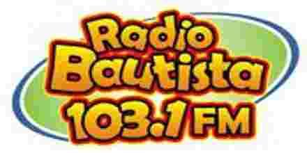 Радио Баутиста 103.10 FM-