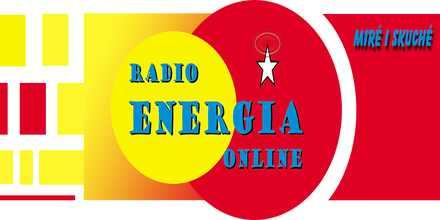 Radio Energia Online