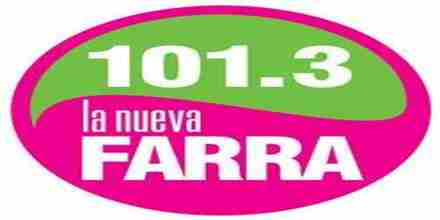 Radio Farra 101.3