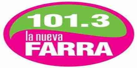 Радио Фарра 101.3