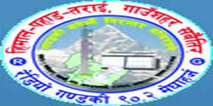 Radio Gandaki