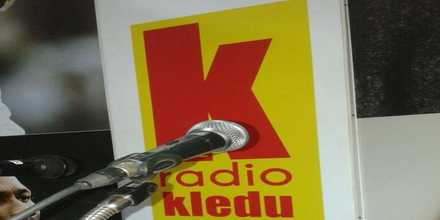 Radio Kledu 101.2