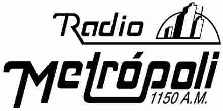 Radio Metropoli 1150 AM