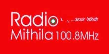 Radio Mithila