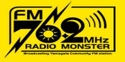 Radio Monster