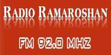 Radio Ramaroshan