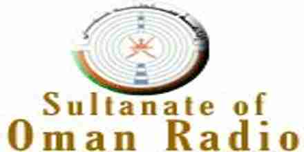 Radio Sultanate of Oman