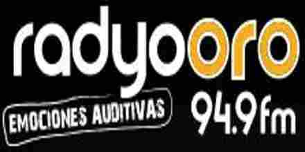 Radyo Oro