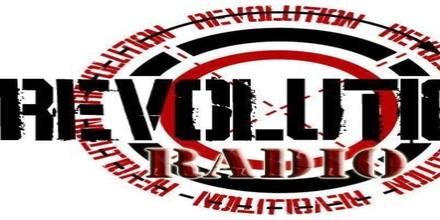 Revolution Radio 1