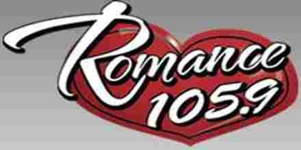 Romantism 105.9 FM