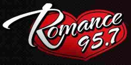 Romantik 95.7 FM